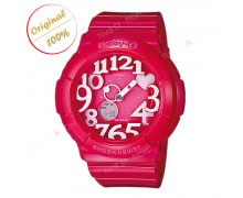 CASIO BABY-G  BGA-130-4B | ANALOG-DIGITAL WATCHES