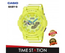 CASIO 100% ORIGINAL BABY-G BGA-185 SERIES