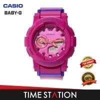CASIO BABY-G BGA-185FS-4A | ANALOG-DIGITAL WATCHES