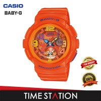 CASIO BABY-G BGA-190-4B | ANALOG-DIGITAL WATCHES