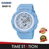 CASIO BABY-G BGA-190BE-2A | ANALOG-DIGITAL WATCHES