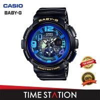 CASIO BABY-G BGA-190GL-1B | ANALOG-DIGITAL WATCHES