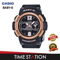 CASIO BABY-G BGA-210-1B | ANALOG-DIGITAL WATCHES