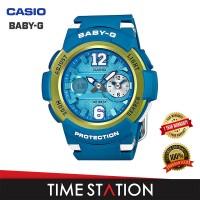 CASIO BABY-G BGA-210-2B | ANALOG-DIGITAL WATCHES