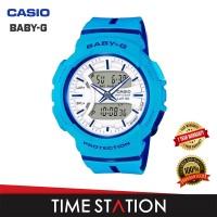 CASIO BABY-G BGA-240L-2A2 | ANALOG-DIGITAL WATCHES