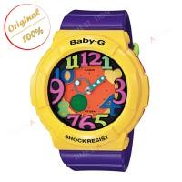 CASIO BABY-G BGA-131-9B | ANALOG-DIGITAL WATCHES