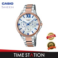 CASIO | SHEEN | MULTI HAND | SHE-3056SPG-7A
