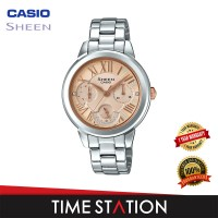 CASIO | SHEEN | MULTI HAND | SHE-3059D-9A