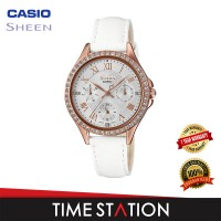 CASIO | SHEEN | MULTI HAND | SHE-3062PGL-7A