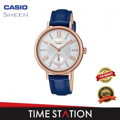 CASIO | SHEEN | MULTI HAND | SHE-3066PGL-7A