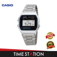 CASIO | VINTAGE | YOUTH | A158WA-1D