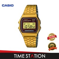 CASIO | VINTAGE | YOUTH | A159WGEA-5D