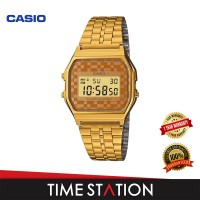 CASIO | VINTAGE | YOUTH | A159WGEA-9A