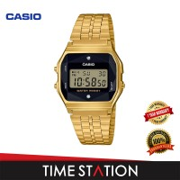 CASIO | VINTAGE | YOUTH | A159WGED-1D