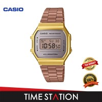 CASIO | VINTAGE | YOUTH | A168WECM-5E