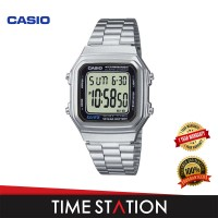 CASIO | VINTAGE | YOUTH | A178WA-1A